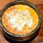肉バルpippi - 石焼ミートドリア