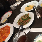 CHINCHIN - 皆んな良く食べました。