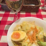 イタリア食堂ファリーナ -