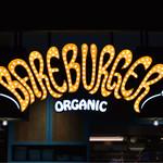 BAREBURGER - ロゴ