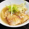yokohamaiekeira-menichirenya - 料理写真:トリュフあさりラーメン