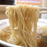 65065391 - 焼干し練り込み麺!