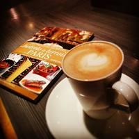 パブリック 松涛 - #latte  #shibuyacafe