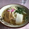 えびすや - 料理写真:かけうどん(*゚∀゚*)300円