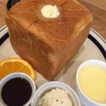 Kuroche - サイコロトーストモーニング