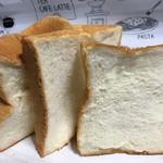パン工房 今西 -