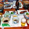 伊東屋旅館 - 料理写真:夕食