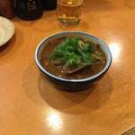 串しん坊 - もつ煮!