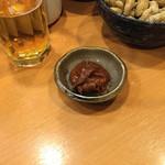 串しん坊 - 自家製味噌ダレ