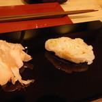 すし瀬名波 - スミイカ