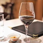 中国料理 東弦京 - ワイン