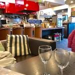 イタリア料理 レガメント - 店内【内観】