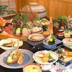 磯の香亭 - 磯料理