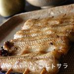 鯉清 - 仕入れにこだわる脂ののった国産うなぎ