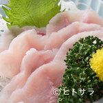 鯉清 - 当店自慢の鯉料理も是非お召し上がりください