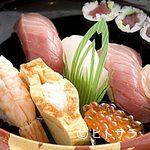 寿司割烹吾妻 -  ・ ぼたん 【上】