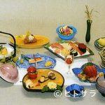 寿司割烹吾妻 - 今年は、「美味しい忘年会」にしてみませんか