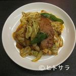 川菜味 - 回鍋肉片