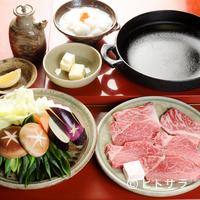 金谷 - 最高級のヒレ肉を使用した『バター焼き』