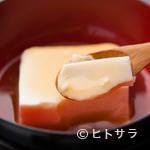 花菱 - 胡麻豆腐