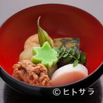 花菱 - 炊き合わせ