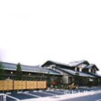 奈良田本店 - 150名様収容の店舗