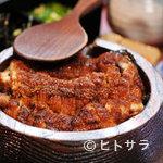うなぎ 和食処 田 - 本当に美味しい、新鮮うなぎを思いっきり味わって!