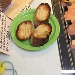 ミッチのパン工房 - 1週間熟成させたフランスのバケットのトースト!!       めちゃ旨です«٩(*´ω`*)۶»