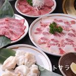 王瀧 - 夏季限定の焼肉メニュー、夏の暑さを乗り切るにはやっぱりこれ。
