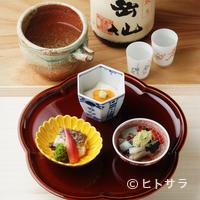 まき村 - 前菜