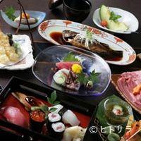 ゆたか寿し - 宴会料理