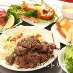エル フランセ - 鉄板焼ステーキ