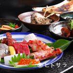 千石寿司 - 各種一品料理