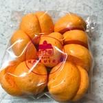 春色 - オレンジメレンゲ(100)