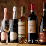 イル・ボッカローネ - オーナー自らがイタリアのワイナリーを訪ねて厳選したワイン