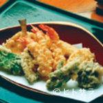 花むら - 多くの食通が絶賛する天ぷら