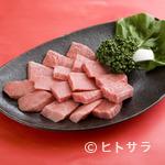 大昌園・川越 - 脂がたっぷりのった和牛をご堪能ください!
