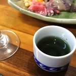 〇安 - 胆汁