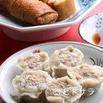 ハマムラ - どこか懐かしい味わいの中華料理