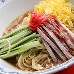 ハマムラ - 冷麺