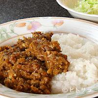 カリーシュダ - ラム肉のカリー