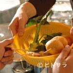 七宝 麻辣湯 - お好みの具材セレクト