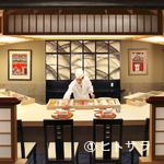 日本料理 みゆき - 寿司カウンターで楽しむもよし