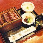 下諏訪 うなぎ小林 - 伝統の味。地元で評判の店
