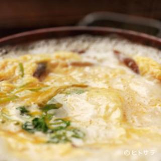 箱根湯本で熱い!美味しくヘルシーな「湯葉丼」を!!
