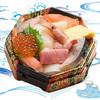 おみやげ海鮮丼(うになし)