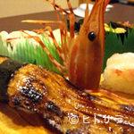 石松寿司 - 特上にぎり