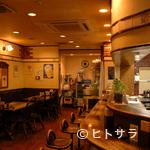 明治軒 - ドリンククーポン有り!! 【ランチ】〜15:50 【夜】〜22:00