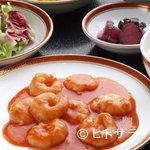 とうりえん -   御家族そろって当店自慢の中華料理をお楽しみください!