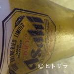 大名やぶれかぶれ - 生ビール中